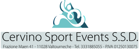 logo Cervino Sport Events